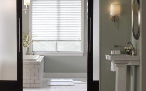 cheap-white-faux-wood-venetian-blinds